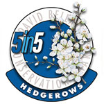 5 In 5 Hedgerows