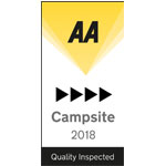AA 4 Pennant Campsite 2018