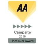 AA Campsite Platinum 2019