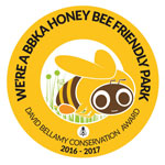 Bee Friendly 2016 2017