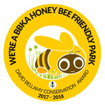Bee Friendly 2017 2018