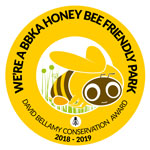 Bee Friendly 2018 2019