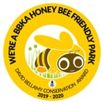 Bee Friendly 2019 2020