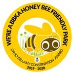 Bee Friendly 2019 2020