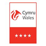 Wales Cymru 4 Star