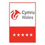 Wales Cymru 5 Star