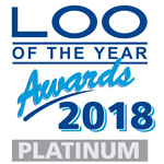 Loo Of The Year 2018