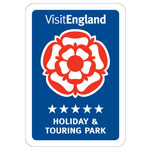 Visit England 5 Star Holiday Touring