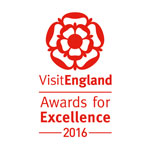 Visit England Excellence