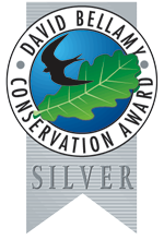 David Bellamy Conservation Awards. Silver Award.