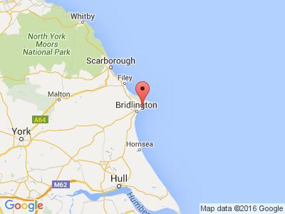 Bridlington Links Golf & Leisure Estate Ltd