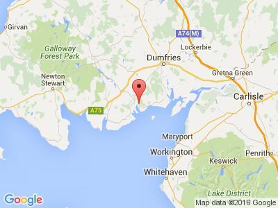Coastal Kippford