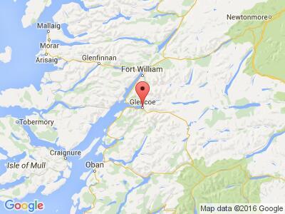 Invercoe Caravan & Camping Park