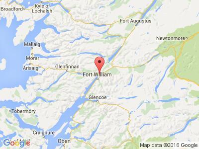 Lochy Caravan Park