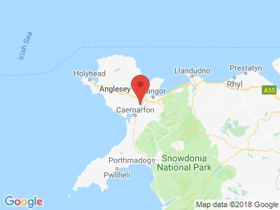 Plas Coch Coastal & Country Retreat