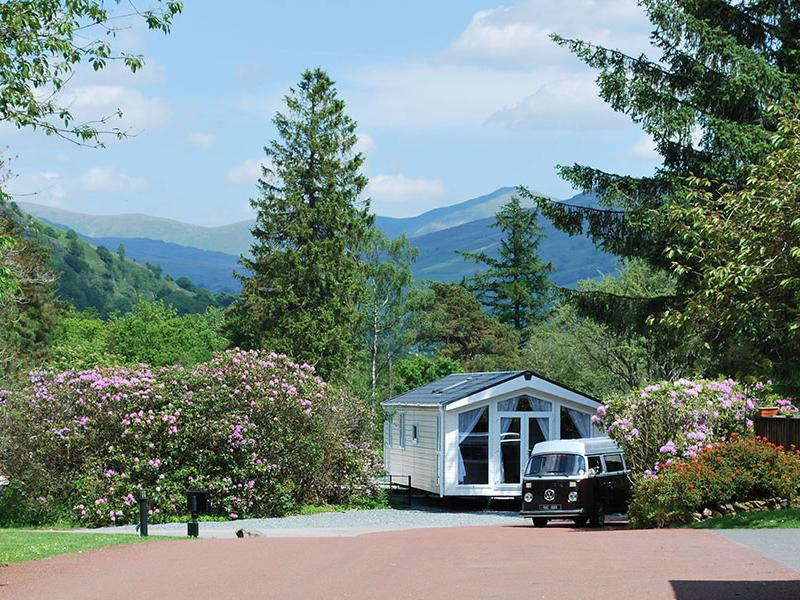 Skelwith Fold Caravan Park Ltd