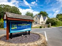 Coghurst Hall Holiday Park
