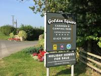 Golden Square Touring & Camping Park