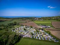 Graston Copse Holiday Park