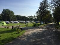 Newhaven Holiday Park