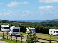 Pentire Holiday Park