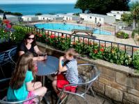 Sandaway Beach Holiday Park