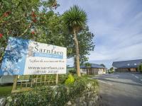 Sarnfaen Holiday Park