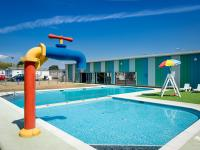 Seawick Holiday Park
