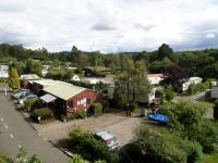 Twenty Shilling Wood Caravan Park