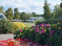 Webbers Caravan & Camping Park