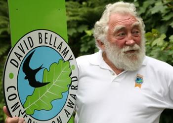 David Bellamy Conservation Awards.